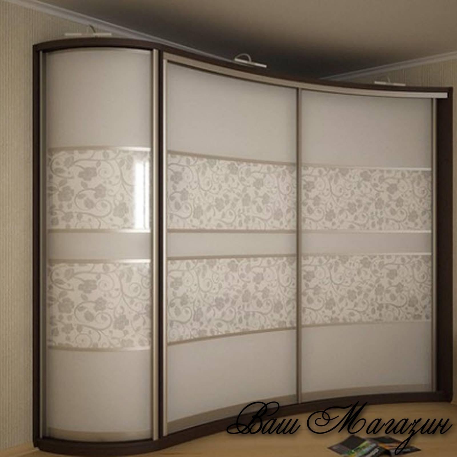 Мебель птз - шкафы и шкафы-купе сделанные на заказ.